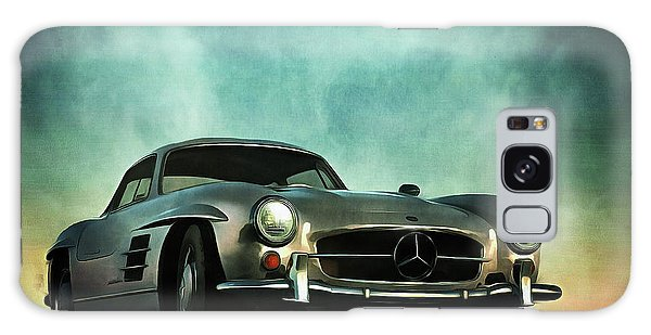 Mercedes 300sl Galaxy Case