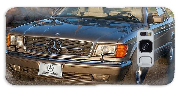Mercedes 560sec W126 Galaxy Case