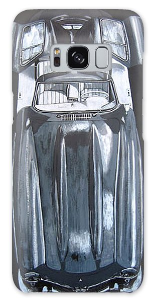 Mercedes Benz Gullwing Galaxy Case