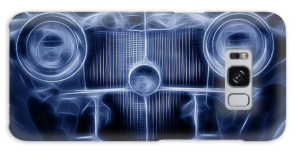 Automobile Galaxy Case - Mercedes Roadster by Tom Mc Nemar