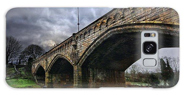 Mercury Galaxy Case - Mercury Bridge, Richmond by Smart Aviation
