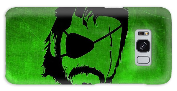 Metal Gear Solid Galaxy Case by Kyle West