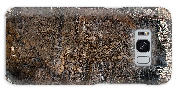 Metamorphic Geologic Wall In Kings Canyon Giant Sequoia National Monument Sequoia National Forest Galaxy Case