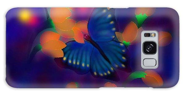 Metamorphosis Galaxy Case by Latha Gokuldas Panicker