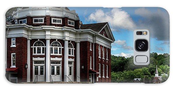 Methodist Churches Galaxy Case