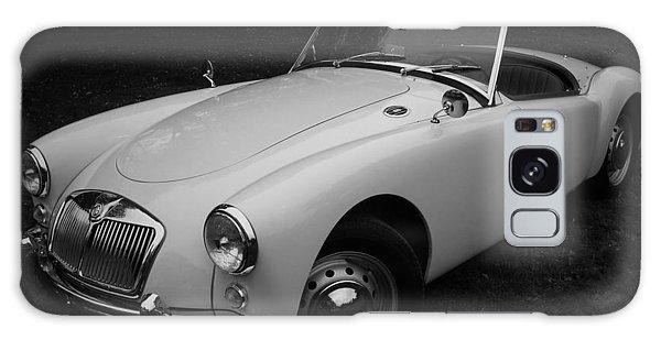 Mg - Morris Garages Galaxy Case by Juergen Weiss