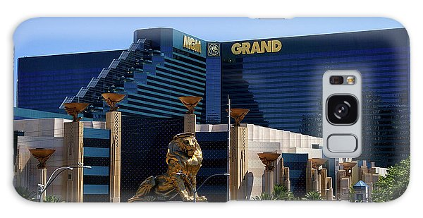 Mgm Grand Hotel Casino Galaxy Case