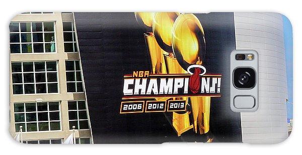 Miami Heat Nba Champions 2006-2012-20133 Galaxy Case