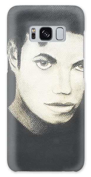 Michael Jackson Galaxy Case