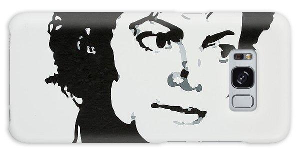 Michael Jackson Galaxy Case by Katharina Filus