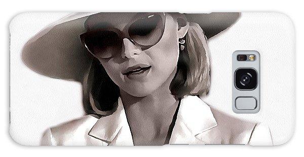 Michelle Pfeiffer Galaxy Case