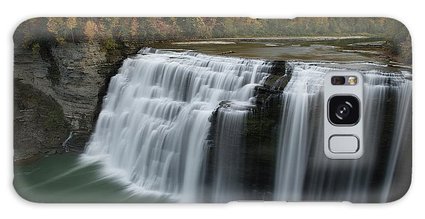 Middle Falls Galaxy Case