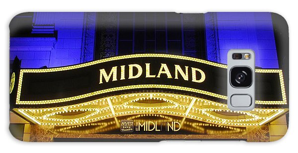 Midland Theater Galaxy Case