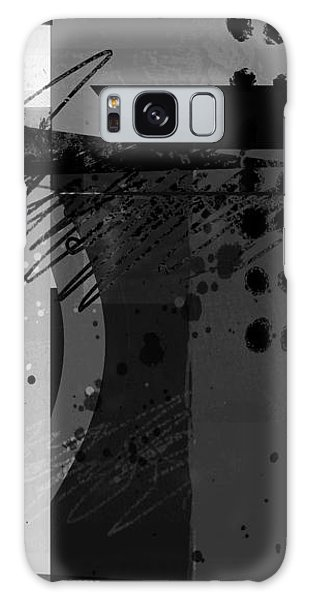 Midnight In The City 2 Triptych Galaxy Case