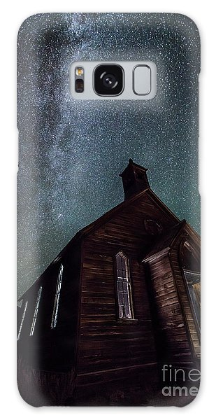 Midnight Mass  Galaxy Case