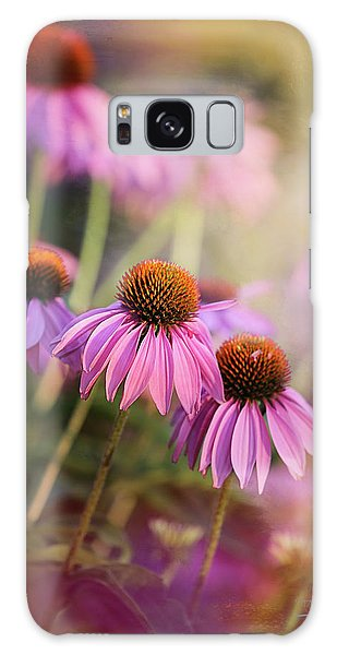 Midsummer Dreams Galaxy Case