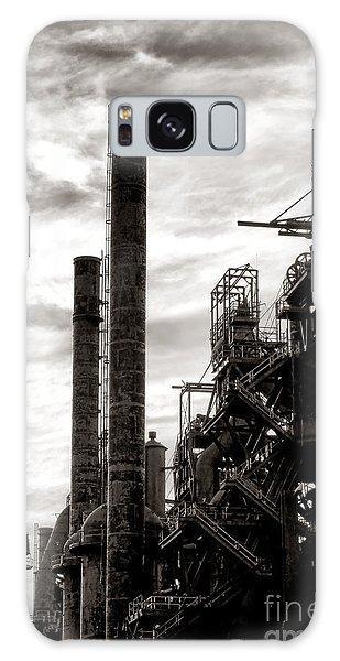 Bethlehem Galaxy Case - Mighty Bethlehem Steel by Olivier Le Queinec
