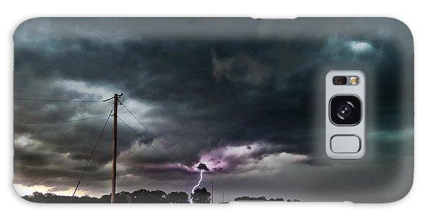 Mikey's Lightning  Galaxy Case