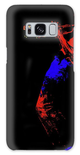 Hard Bop Galaxy Case - Miles Davis Pop Art Minimalism by Dan Sproul