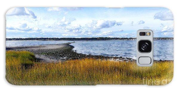 Milford Island Galaxy Case by Raymond Earley