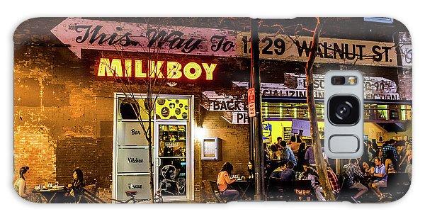 Milkboy - 1033 Galaxy Case