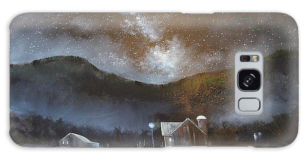 Milking Way Galaxy Case by Ken Ahlering