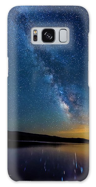 Milky Way 6 Galaxy Case