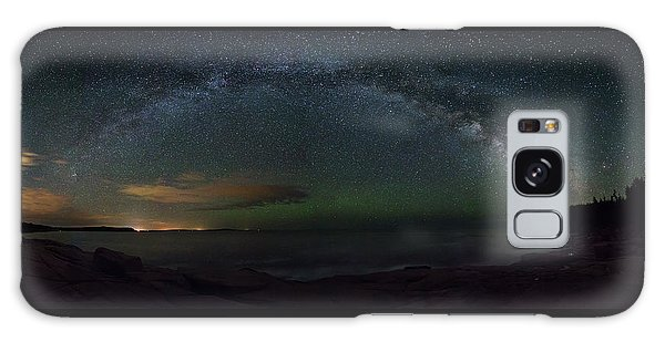 Milky Way Arch Galaxy Case