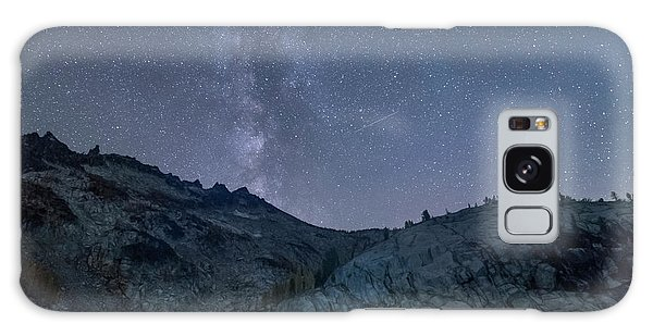 Milky Way At The Enchantments Galaxy Case