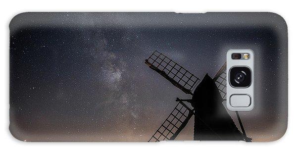 Milky Way At Wicken Galaxy Case