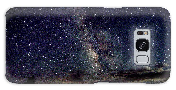 Milky Way Galaxy Case