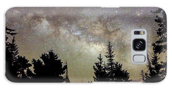 Milky Way From Mt. Graham Galaxy Case