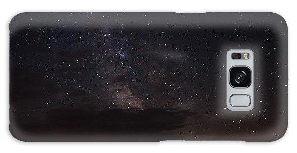 Milky Way Galaxy Case by Gary Wightman