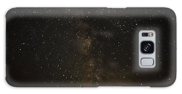 Milky Way, Glacier Nat'l Park Galaxy Case