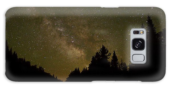 Milky Way In The Whites Galaxy Case