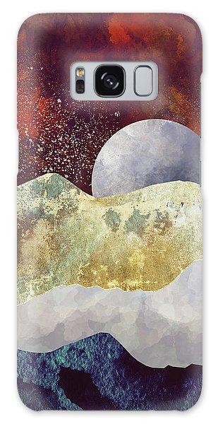 Milky Way Galaxy Case - Milky Way by Katherine Smit