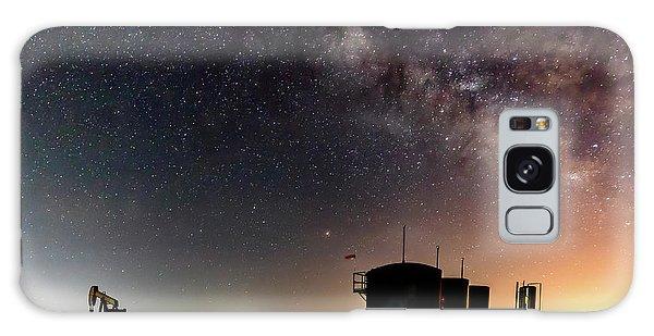 Milky Way Lease Galaxy Case