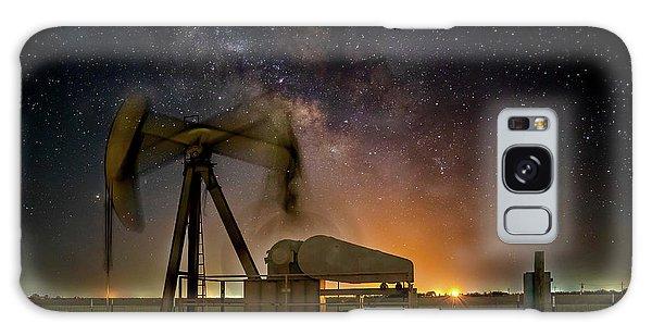 Milky Way Motion Galaxy Case
