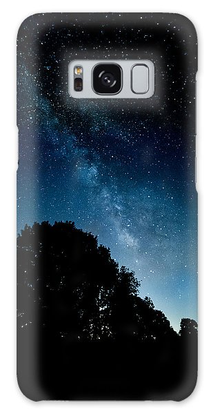Milky Way Galaxy Case