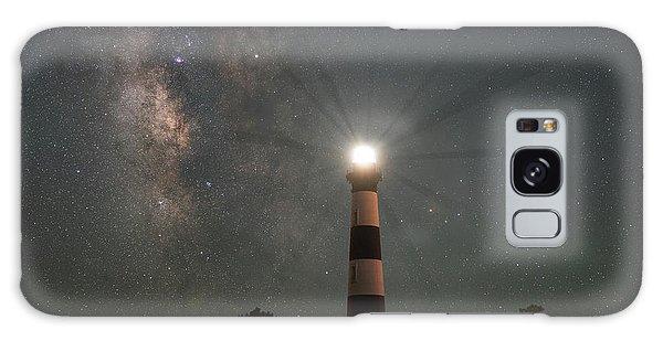 Bodie Galaxy Case - Milky Way Nightlight by Michael Ver Sprill