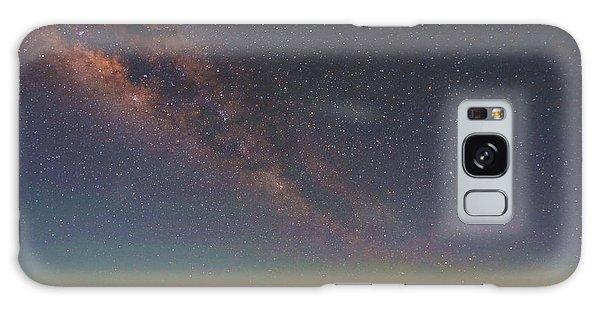 Milky Way Over Mauna Loa Galaxy Case