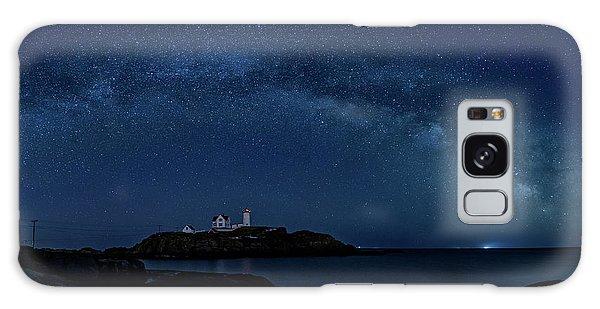 Milky Way Over Nubble Galaxy Case