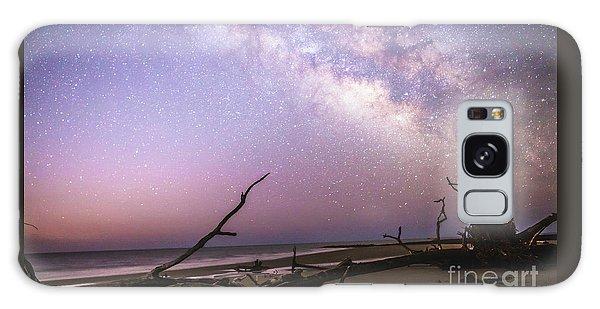 Milky Way Roots Galaxy Case
