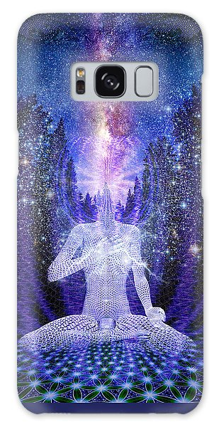 Milkyway Awakening Galaxy Case