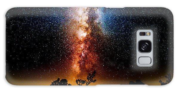 Milkyway Explosion Galaxy Case