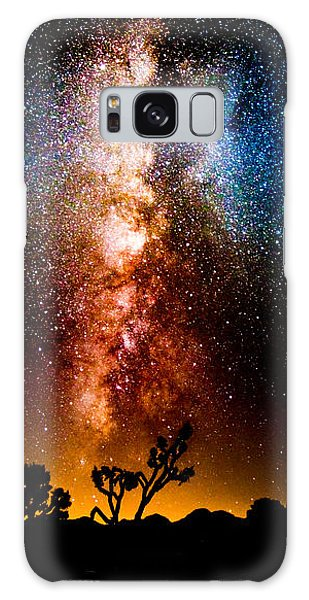 Milkyway Explosion Galaxy Case