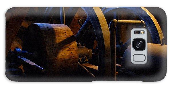 Mill Power Galaxy Case