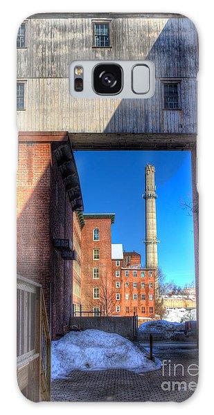 Mill Yard Galaxy Case