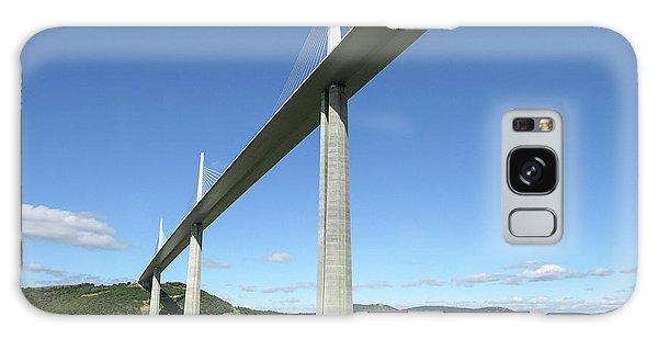 Millau Viaduct Galaxy Case