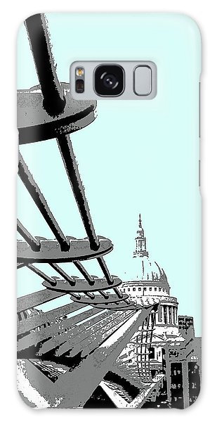 Millennium Bridge Galaxy Case
